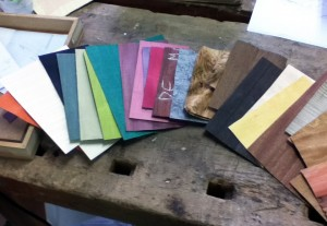 placage bois marqueterie