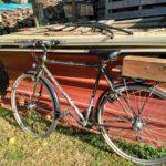 Vélo Electrique DIY à moins de 200€ – avec Moteur Hoverboard